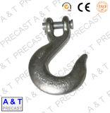 Em Carbon Steel G80 Clevis Sing Hook Peças com alta qualidade