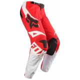 Pantaloni personalizzati rossi di motocross dell'OEM dell'attrezzo di qualità Mx/MTB (MAP23)