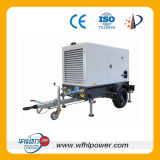 gruppo elettrogeno diesel di 50Hz Weichai Ricardo (GST20)