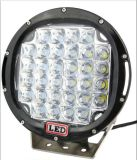 Alto potere 160W LED Driving Work Light 9 '' LED Work Lamp per Trucks