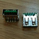 5A 9 Pin USB3.0のタイプ力のアダプターのためのコネクター