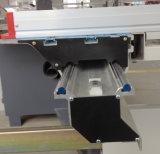 Le panneau utilisé par Mj6138c de Tableau de glissement a vu que machine de travail du bois en bois a vu la machine