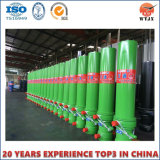China Especialista Fabricante de cilindros hidráulicos