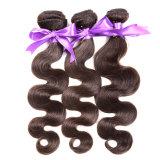 Волосы 1PC девственницы объемной волны Weave 1b/4/27# 1b/4/30# 7A человеческих волос Ombre тона волос 3 Ombre бразильские бразильские
