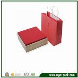Almacenaje al por mayor para el rectángulo de madera del té del embalaje