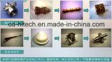 Aangepaste OEM/ODM die Precisie CNC Vorm machinaal bewerkt