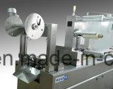 Máquina de embalagem automática do vácuo da folha de alumínio