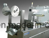 Automatische Aluminiumfolie-Vakuumverpackungsmaschine