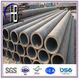 Tubulação de aço soldada de tubulação de aço de carbono de ERW para o gás de petróleo