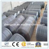 O zinco pesado das vendas quentes galvanizou o painel de engranzamento soldado do fio
