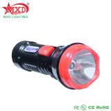 الصين [0.5و] [لد] مصباح كهربائيّ [رشرجبل] بيتيّة مع بطارية
