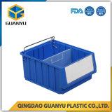 Коробка 100% хранения ящика полки PP девственницы материальная пластичная (PK3214)