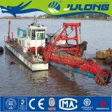 20インチ販売のための完全な油圧カッターの吸引の浚渫船の船