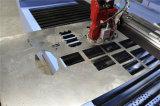 Máquina de corte do laser do metal do Metal-Não