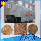최신 Water 또는 Steam Cock Industrial Biomass Boiler