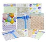 선물 종이 봉지, 선물 부대, 심혼 종이 봉지, Kraft 종이 봉지