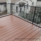 WPC Wood Plastic Composite Floor Pavé