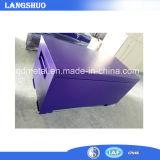 Casella di memoria resistente utilizzata garage dello strumento del metallo