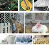 HDPEのプラスチック網、プラスチック平らな網、鶏のプラスチック網