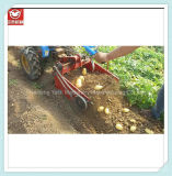 Un Row Mini Potato/Sweet Potato Harvester per Agricultural Use