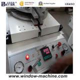 고품질 PVC Windows 문 단 하나 맨 위 용접 기계
