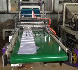 Bolso plano/bolso del chaleco que hace la máquina (GDB)