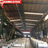 Оцинкованная сталь Zn 40GSM конструкционные материал Dx51d покрывает цену