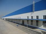 Workshop prefabbricato della struttura d'acciaio (KXD-SSW1098)