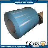 0.12-1.3mmの厚さG550はGalvalumeの鋼鉄コイルをPrepainted