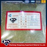Polvo de diamante industrial / diamante polvo de pulido
