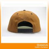 gorras de béisbol del Snapback del bordado 3D