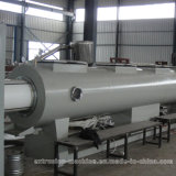 Pipe en plastique de la Chine faisant la machine par Ce Qualified