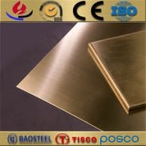 prix de feuille d'alliage d'aluminium de 6063/T6 6063/T4