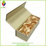 Casella di carta rigida di qualità superiore del profumo del regalo con gran valore
