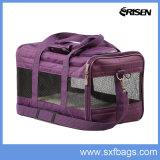 承認される慰め犬旅行キャリアペットキャリア航空会社