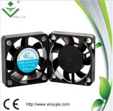 Shenzhen altas revoluciones Pequeño DC ventilador de refrigeración 30X30X7.5mm