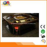 Giocando per le slot machine fortunate beventi di conquista delle roulette del gioco del casinò di vendita