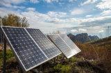 tensione CA Del comitato solare 2000W o 220V o 380V con potere di fornitura di TUV