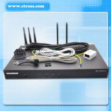 Router de Egw-2160 3G Wireless Router/WiFi