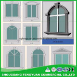 نافذة يصمّم [إبس] زبد بناية إفريز بوليثين قولبة