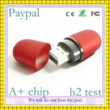 Alta qualità all'ingrosso 128 GB del USB di azionamento dell'istantaneo (GC-P078)