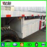 20 Fuß ISO-Becken-Behälter-LKW-Schlussteil-für Afrika