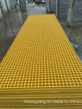 Grating FRP Pavage