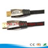 Câble équipé de HDMI, câble d'USB HDMI