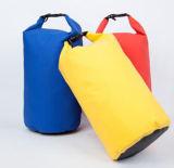 Heißer wasserdichter Beutel des Verkaufs-2015 und der Form für das Kampieren