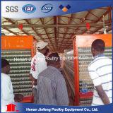 Высокое качество тип автоматическая клетка цыпленка для птицефермы