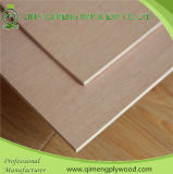 Kinds Veneer Faceの1220X2440X1.6-18mm Commercial Plywood