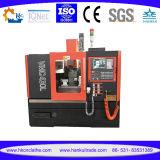 Vmc600L Fanuc 시스템 높은 정밀도 수직 기계로 가공 센터