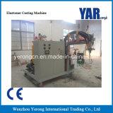 Máquina barata de Forminging del filtro de aire del elastómero de la PU con buena calidad