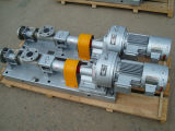 G40 Marine Mono Screw Pump для Bilge